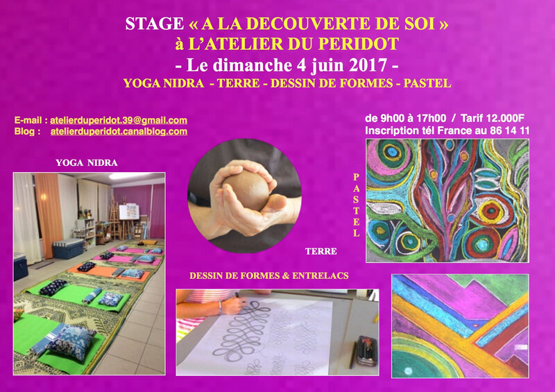 STAGE DU 4 JUIN 2017 - copie 3
