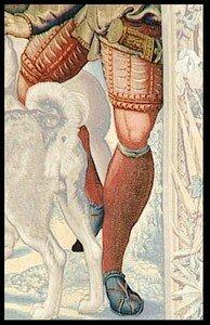 tapisserie de Maximilien vers 1530 1