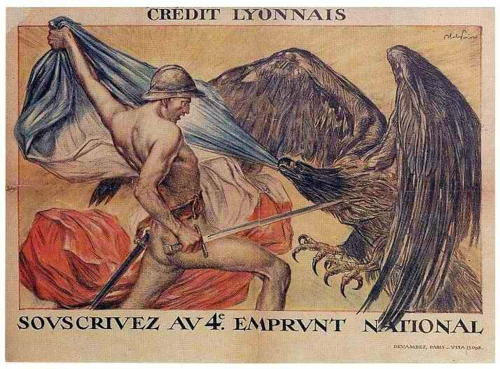 4 eme emprunt français