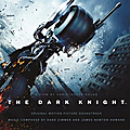 The dark knight original motion picture soundtrack - partie 2