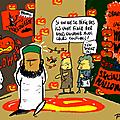 Halloween heure