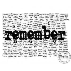 fond-remember