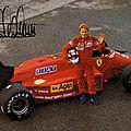 courier-Enzo Ferrari-1986-Fiorano-Johansson-dedicace