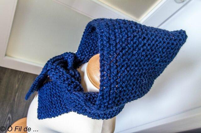 bonnet-écharpe 2