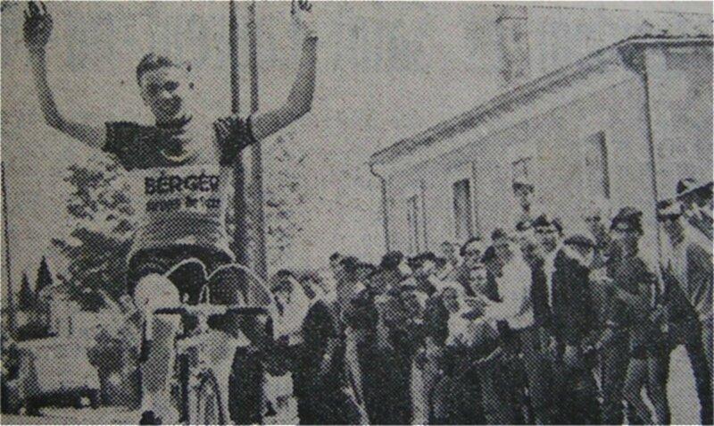 Bx-Arès 1966