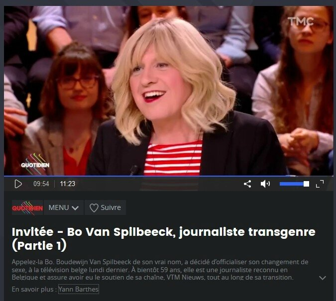 Bo Van Spilbeeck