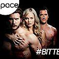 Poster Promo BItten