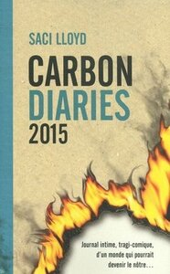 Carbon Diairies 2015