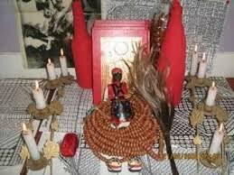 quelques rituels de magie vaudou du maître marabout kinnin