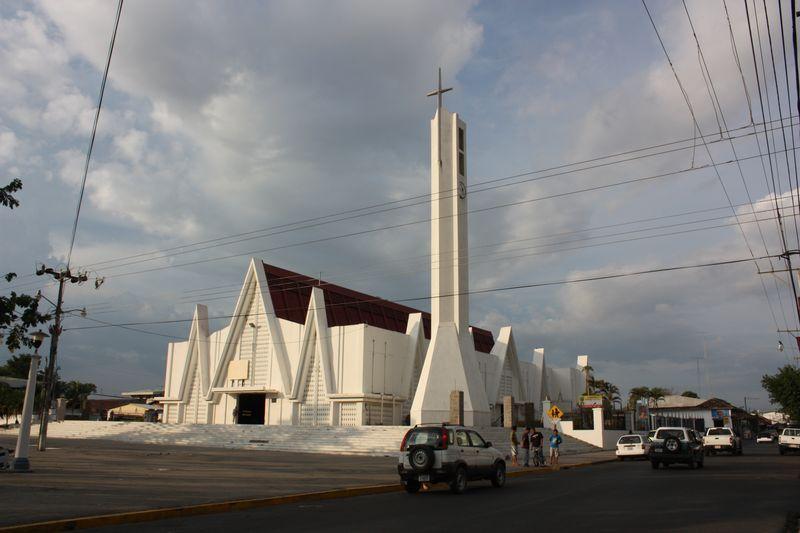 Cathédrale de Liberia