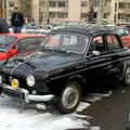 Renault dauphine (Retrorencard janvier 2011) 01