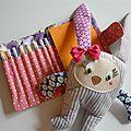 Les objets de Nini Pompon pour Samanta 02