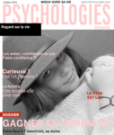 couverture de Psychologie magazine (5)
