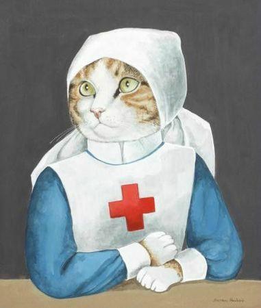 4 les chats de Susan Herbert série 4 (30)