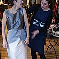 défilé yvette robe Daphné 040