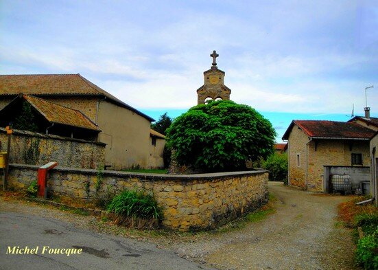 5) chapelle st bonnet