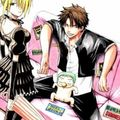 [anime review] beelzebub