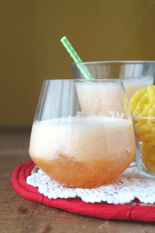 recette de cocktail margarita au melon 00003 LE MIAM MIAM BLOG