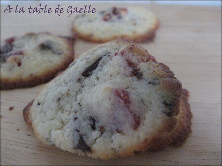 cookie_fraise