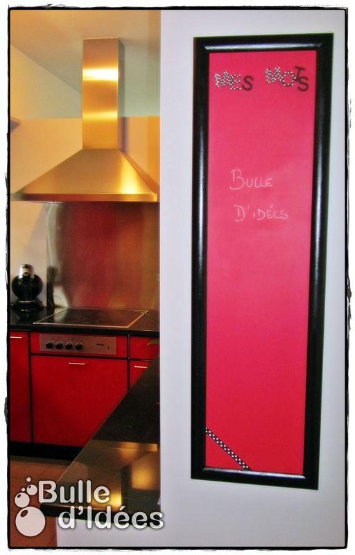 memo cuisine original table de cuisine. Black Bedroom Furniture Sets. Home Design Ideas