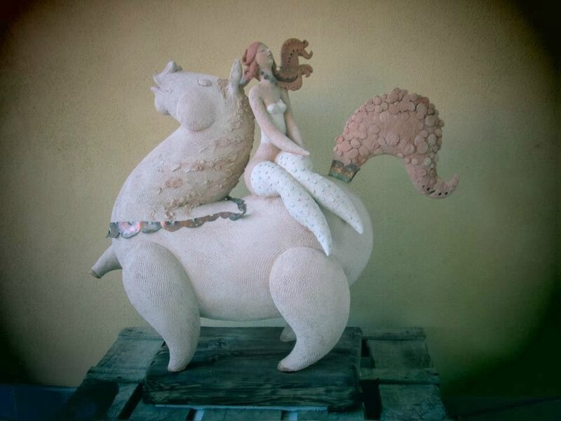 Caterina Zacchetti _sculptures_artodyssey (17)