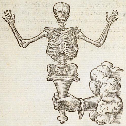Claude Pradin, Devises Héroïques, 1556 - In huc tuens q8 255