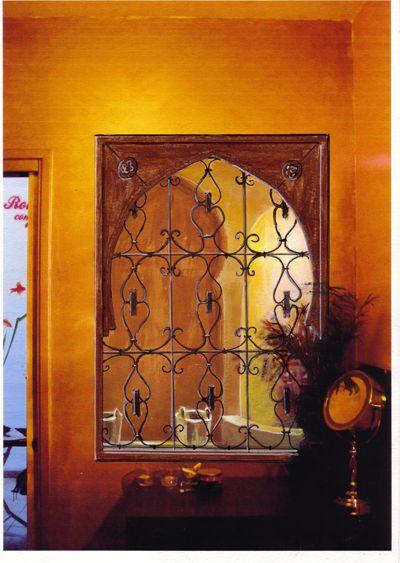 d cor de hammam photo de d cors peints peinture d corative rhone 69 et vaucluse 84. Black Bedroom Furniture Sets. Home Design Ideas