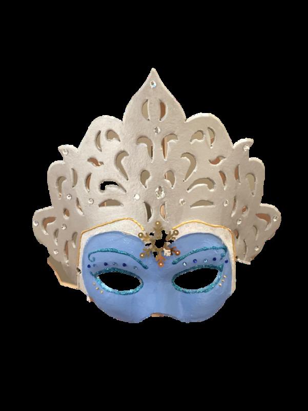 Masque de carnaval-2