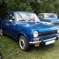 Simca 1100 LS de 1979 01