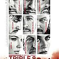 [critique] (6/10) triple 9 par giannus le cactus