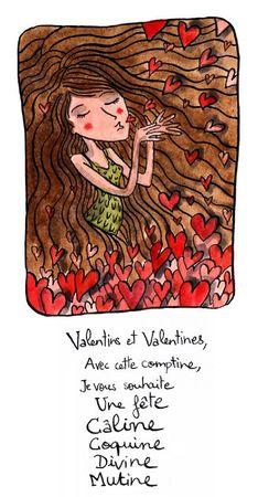 valentinecomptine