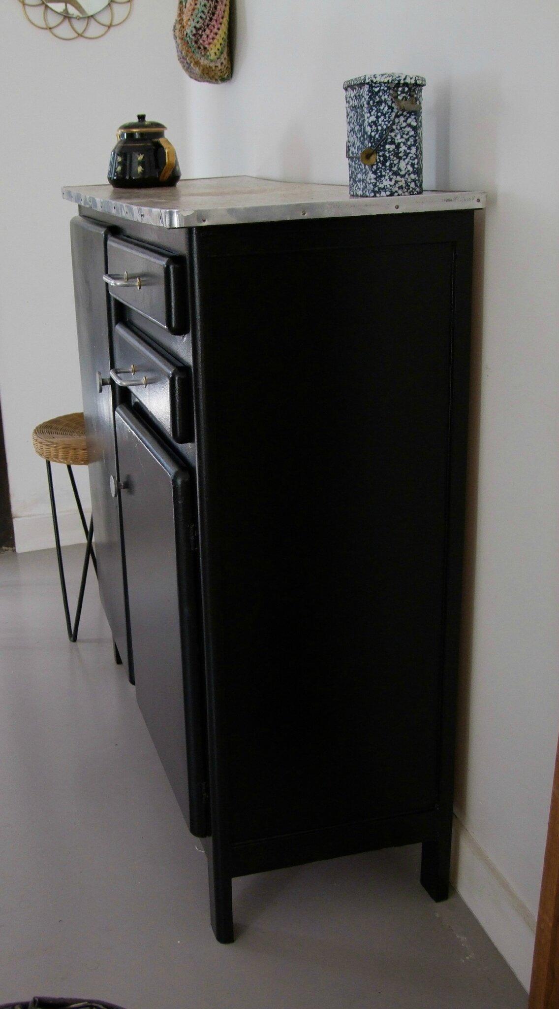 Rangements meubles vintage pataluna chin s d nich s et - Brocante en ligne meubles ...