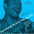 Henri Salvador - 1961 - Salvador Plays The Blues (Fontana)