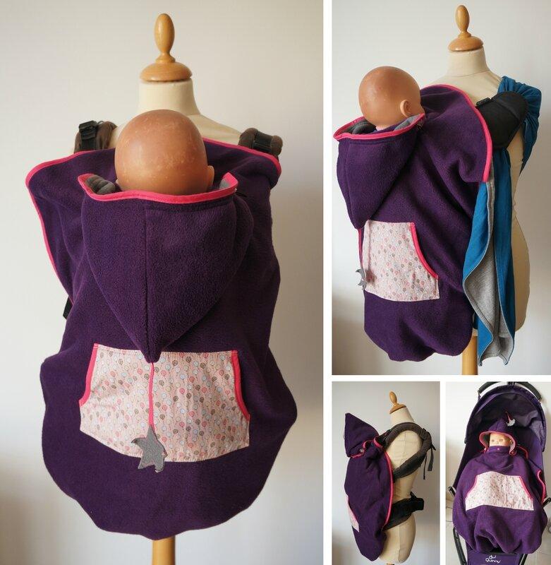 cape violette ballon 2