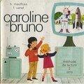 Caroline et bruno