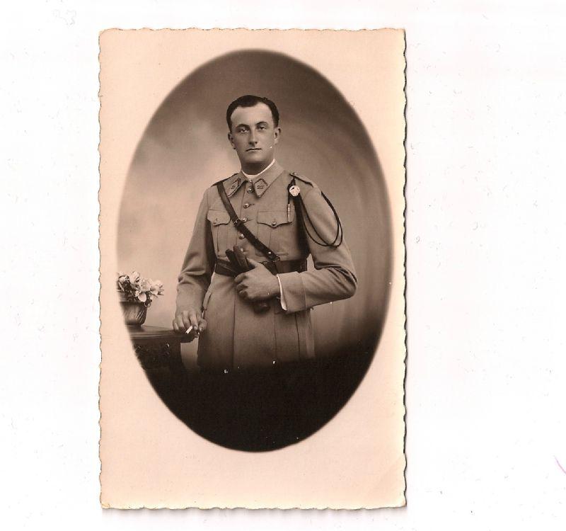 Benoit BAZOT Beau-frère Classe 1934 acpgkrgef3945