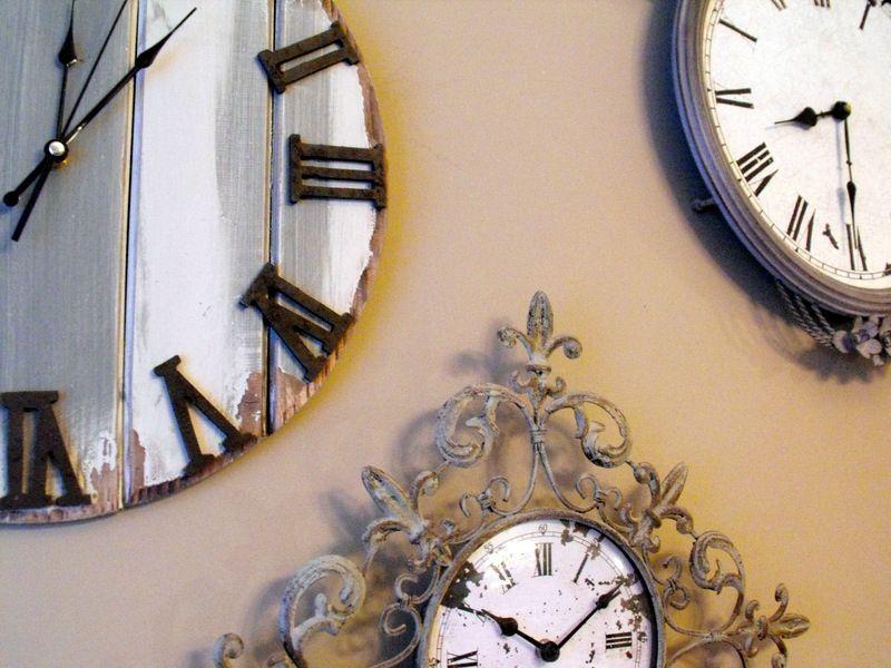 horloge 040