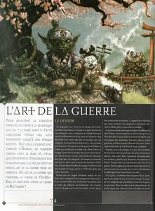 L'art de la guerre 01 (vol 07)