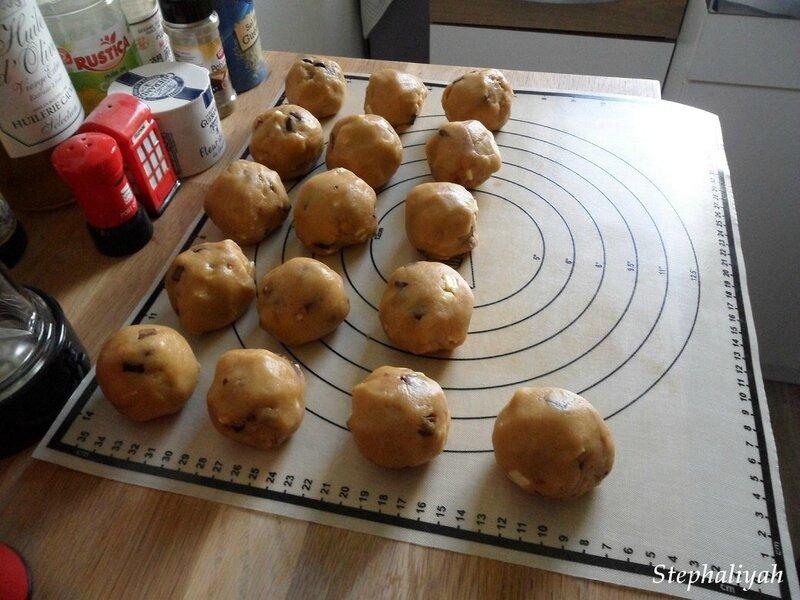 Cookies par nico - 3 mars 2016