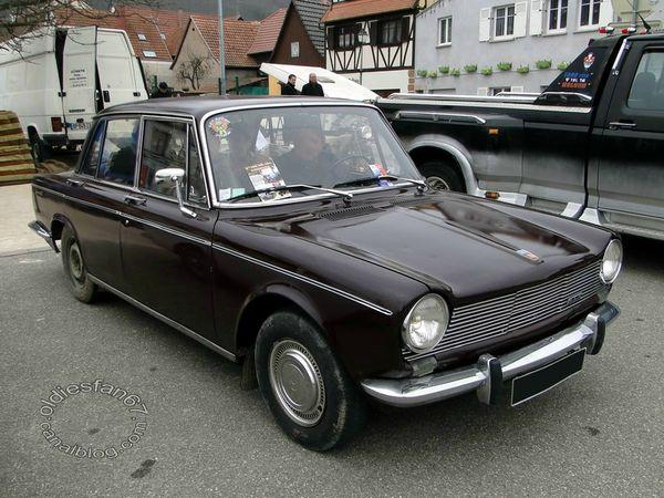 simca 1300 gls 1966 3