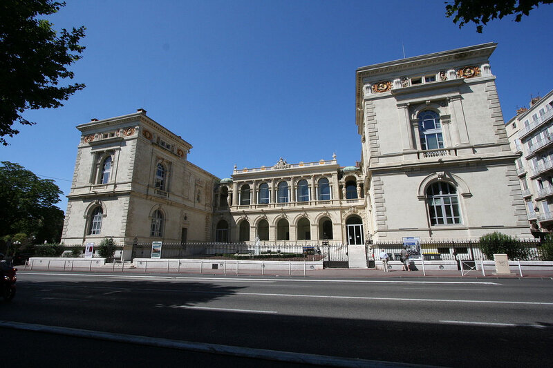 Musée-d'art
