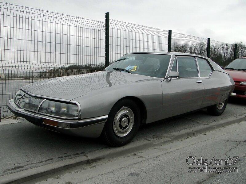 citroen-sm-automatic-1974-1975-1