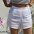 Short Marylin 04