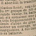 Grolier gaston-rené - citations