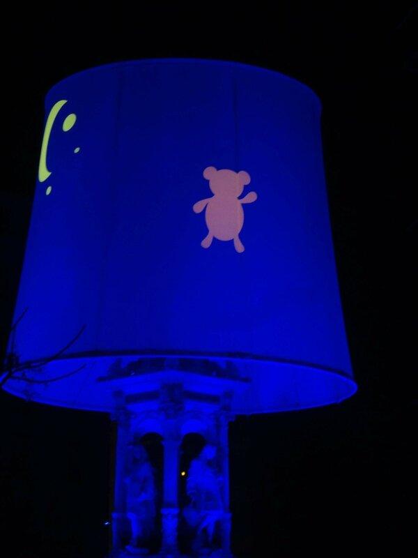 Place des jacobins - lampe-boîte à musique