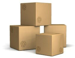 cartons