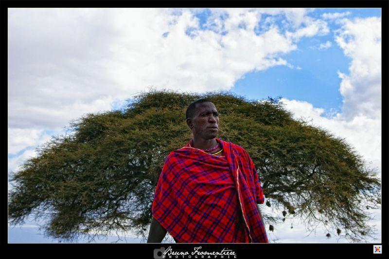 Masai 2b