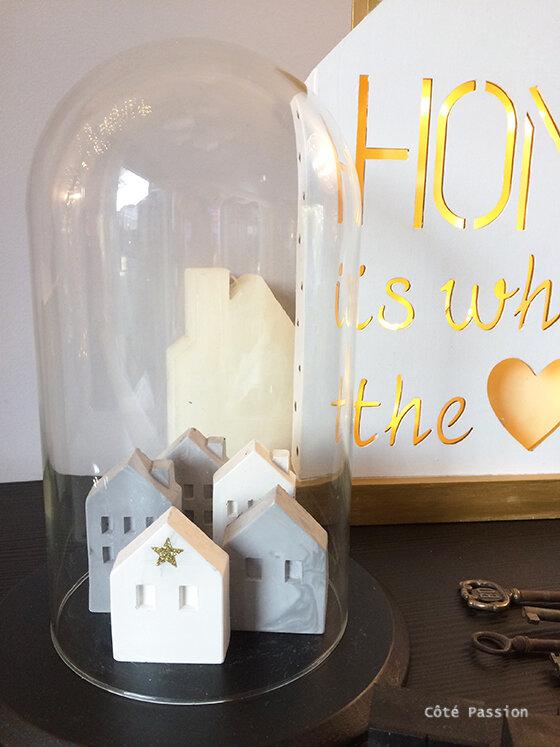 Home Sweet Home 1 Côté Passion
