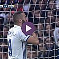 But benzema real madrid vs boruddia dortumund (vidéo)