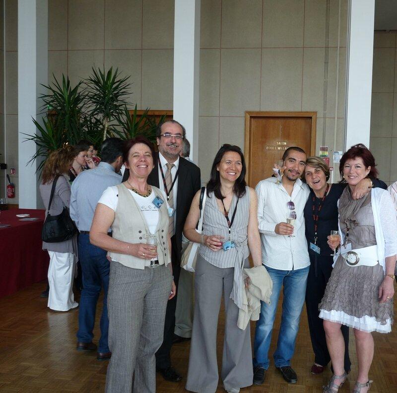 208 - Réception en Mairie de Brest (9 Avril)